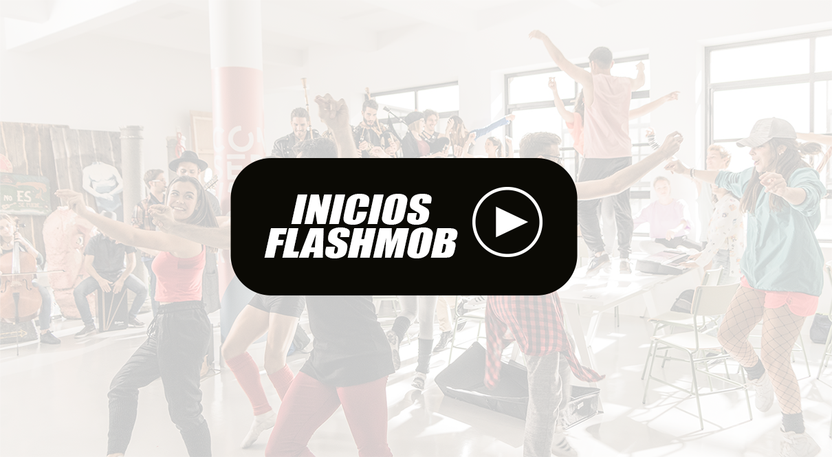 School Flashmob